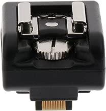 Flash Hot Shoe Adapter for Sony NEX-3 NEX-5 NEX-C3 NEX-5N NEX-F3 NEX-5R