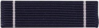 Coast Guard Expert Pistol Service Ribbon - RB433