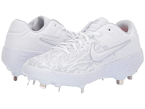 low priced 3a9e0 89ebe Nike Alpha Huarache Elite 2 Low