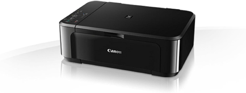 Canon MG20 Pixma Farbtintenstrahldrucker schwarz Amazon.de ...