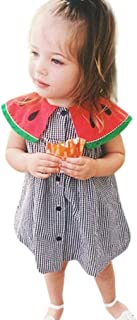 Best watermelon collar dress Reviews