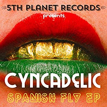 Spanish Fly EP