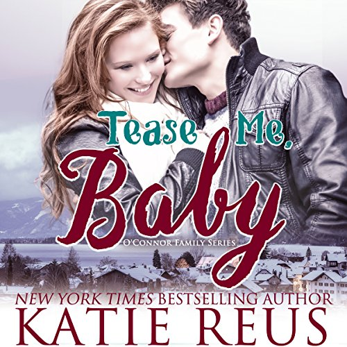 Tease Me, Baby audiobook cover art