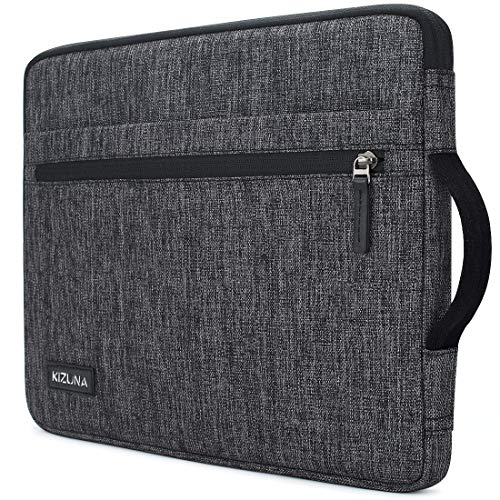 KIZUNA Notebook Tasche 15.6 Zoll Laptop Hülle Sleeve mit Handgriff Wasserdicht Schutzhülle Bag Für 15.6