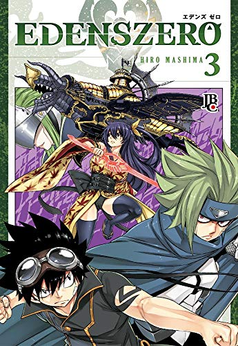 Edens Zero - Vol. 3