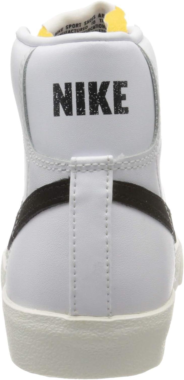 NIKE Blazer Mid 77 VNTG Zapatillas de b/ásquetbol Hombre