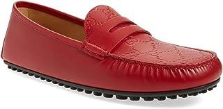 de4902a4da1d Amazon.com  Gucci - Loafers   Slip-Ons   Shoes  Clothing