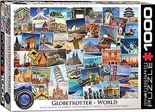 EuroGraphics 6000-5448 Jigsaw Puzzle