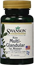 multi glandular for women