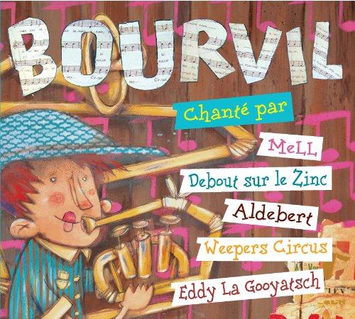 Bourvil Chanté par