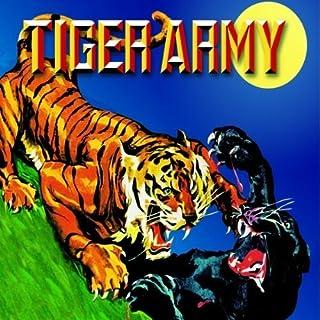 Tiger Army by TIGER ARMY (1999-05-03)