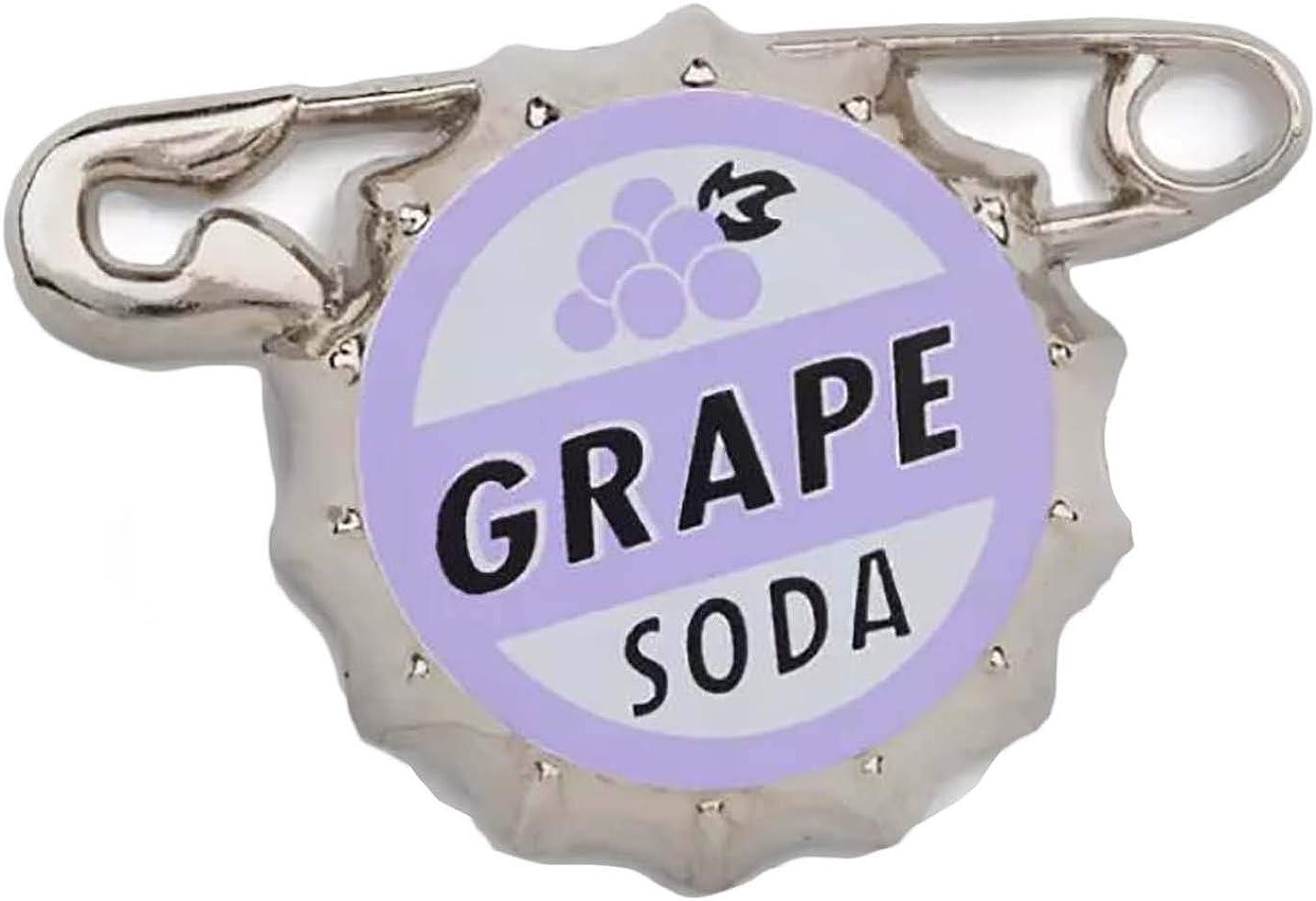 Disney Pin 79373- Disney-Pixar's Up - Grape Ellie Badge Pu Miami Mall Ranking TOP3 Soda