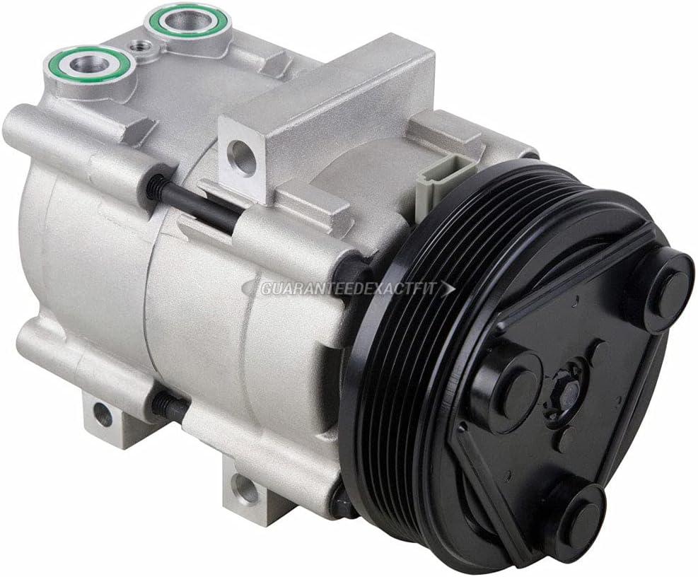 AC Compressor A C Clutch For Mercury Tribute Mazda Philadelphia discount Mall Ford Escape