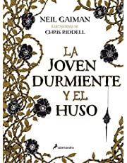 LA JOVEN DURMIENTE Y EL HUSO (S) (Narrativa)