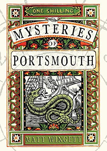 Mysteries of Portsmouth