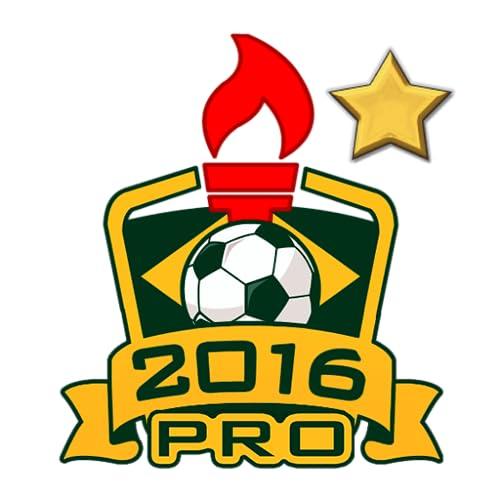 Brazil 2016 Soccer Manager Pro