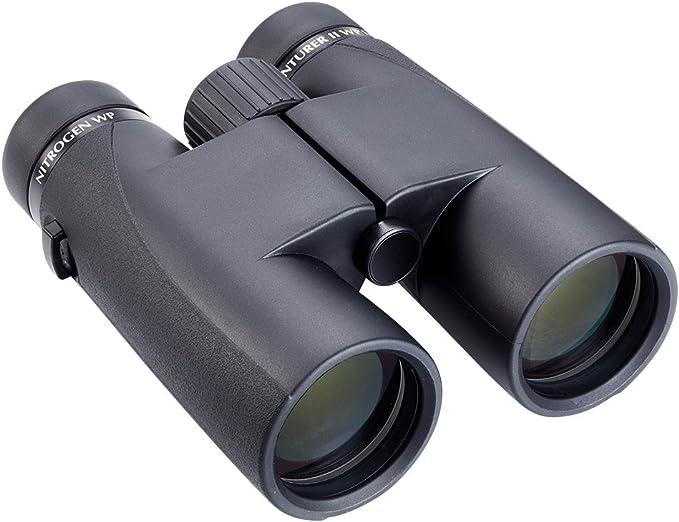 Opticron 30741 Adventurer Ii Wp 8x42 Fernglas Schwarz Kamera
