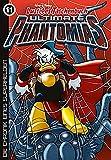 Lustiges Taschenbuch Ultimate Phantomias 11: Die Chronik eines Superhelden