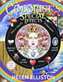 Colorist's Special Effects - Step by step guides to making your adult coloring pages POP!