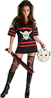 Sexy Ms. Voorhees Adult Costume - X-Small
