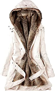 Best real fur parka coats uk Reviews