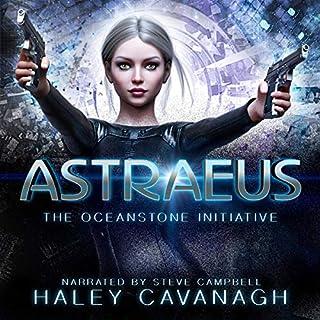 Astraeus cover art