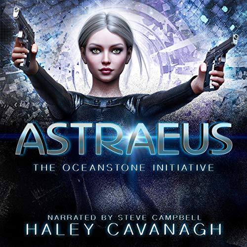 Astraeus Audiobook By Haley Cavanagh cover art