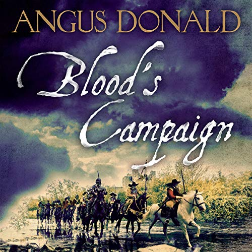Blood's Campaign cover art