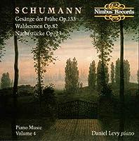 Piano Music Vol 4