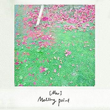 Mar: Melting Point