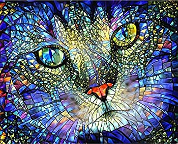 Best abstract diamond painting Reviews