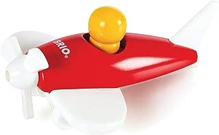 BRIO Airplanes, Small, (Colors May Vary)