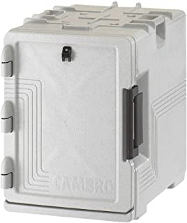 Cambro (UPCS400480) Front-Loading Ultra Pan Carrier - S-Series
