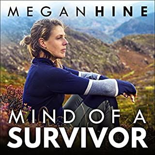 Mind of a Survivor cover art