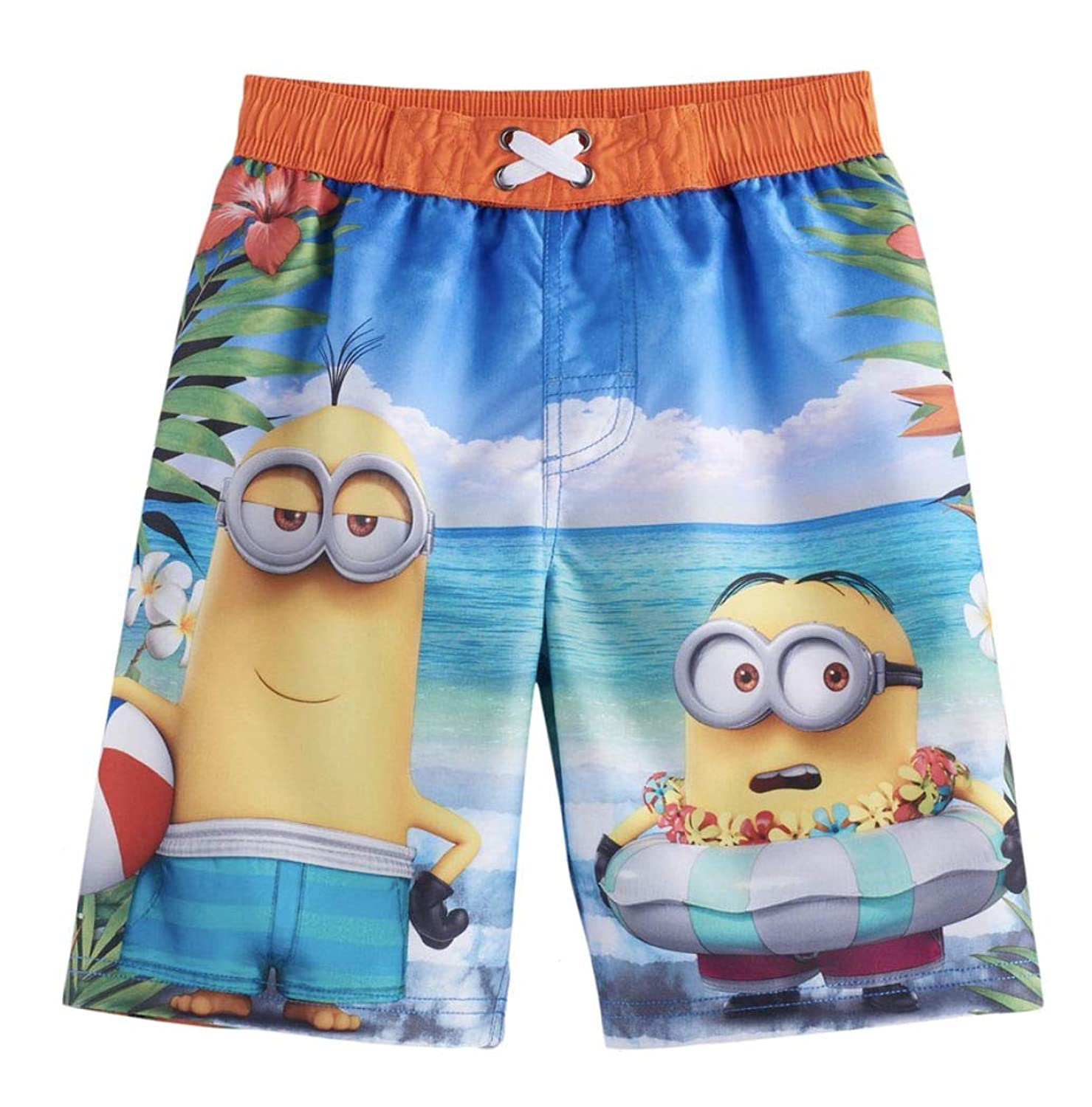 Despicable Me SWIMWEAR ボーイズ