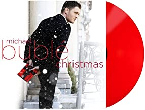 Best Christmas (Limited Edition 140g Red Vinyl) Review