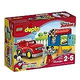 LEGO DUPLO Mickey's Workshop 10829 by LEGO