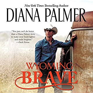 Wyoming Brave cover art