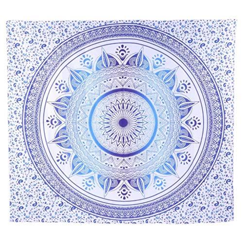 TINGPF Tapiz de Parede pendurado Praia toalha de viagem cobertor tapete Yoga tapete Retro tenture tapisserie decoração da SUA casa