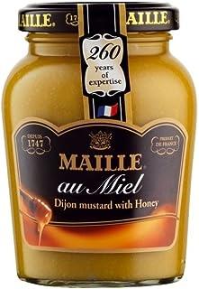 comprar comparacion Maille Mostaza De Dijon De La Miel (230g) (Paquete de 2)