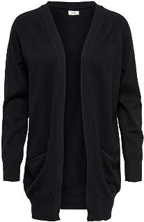 Jacqueline de Yong NOS Women's Jdyday L/S Noos Cardigan KNT Sweater