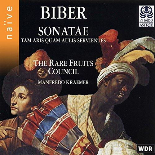 Sonatae, tan aris, quam aulis servientes in C Major, C 114: I. Sonate No. 1