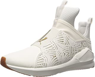 PUMA Women's Fierce Lasercut Wn Sneaker