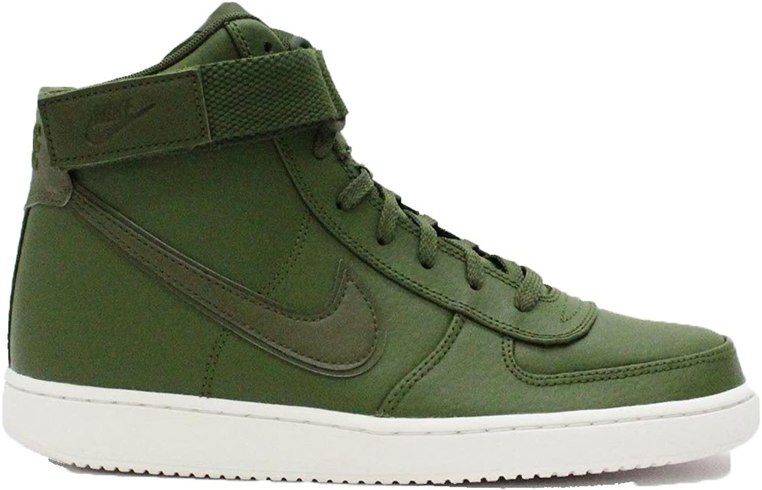 Nike Men's Vandal High Supreme Leather Basketball shoes