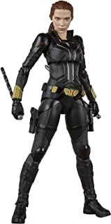 S.H. Figuarts Avengers Black Widow ( Natalia Alianovna) Action figure