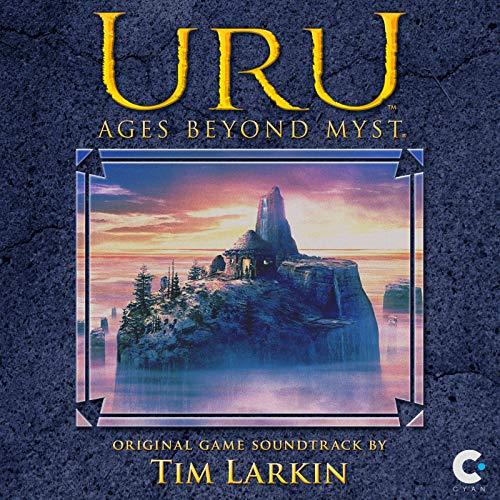 Uru: Ages Beyond Myst (Original Game Soundtrack)