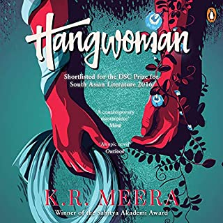 Hangwoman cover art