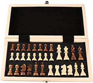 International Chess Set Teaching Competition Chessman Solid Wood Chess Board