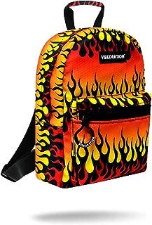 flame backpack