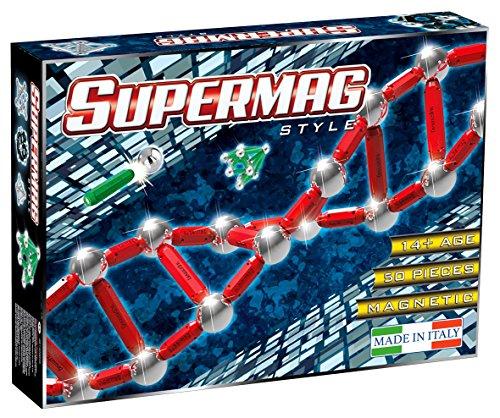 SUPERMAG 0802011 - Set de construcción